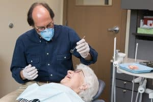 General Dentist in Silverdale, WA