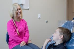 Pediatric Dentistry in Silverdale, WA