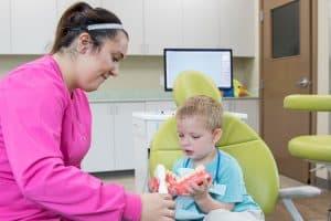 Pediatric Dentistry in Silverdale, WA