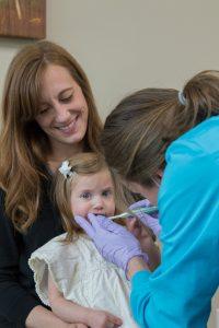Pediatric Dentist in Silverdale, WA