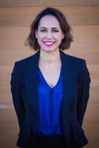 Photo of Dr. Olsson
